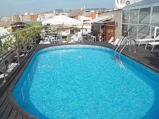 Hotel America Barcelona Tripadvisor