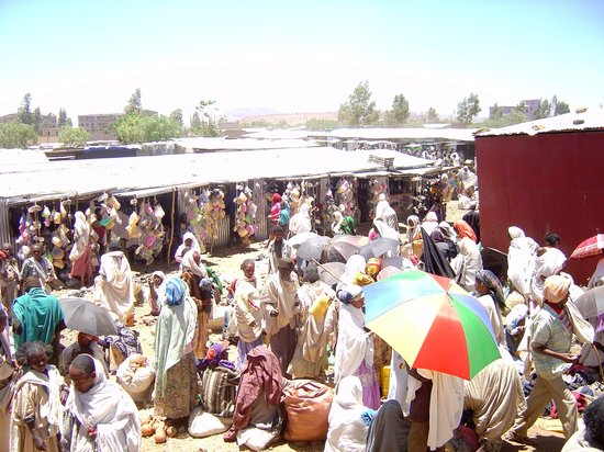 Axum: Ξενοδοχεία τελευταίας στιγμής