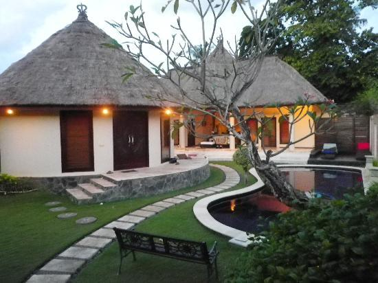 Villa Willy Bali: What Villa Willy 3 looks like