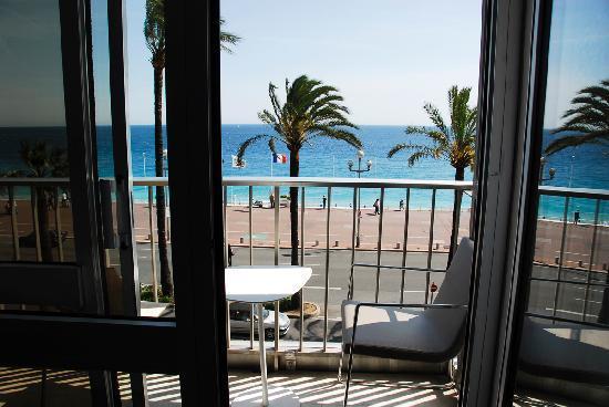 Nizza Hotel Mercure