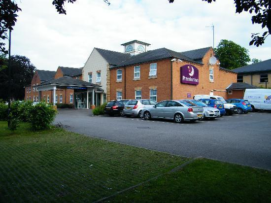 Premier Inn Dover East Hotel: York