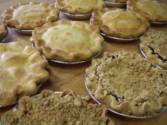 Four and Twenty Blackbirds Bakery: Pies!!