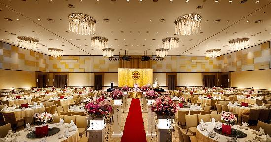 Grand ballroom picture of premiere hotel klang tripadvisor premiere hotel grand ballroom junglespirit Gallery
