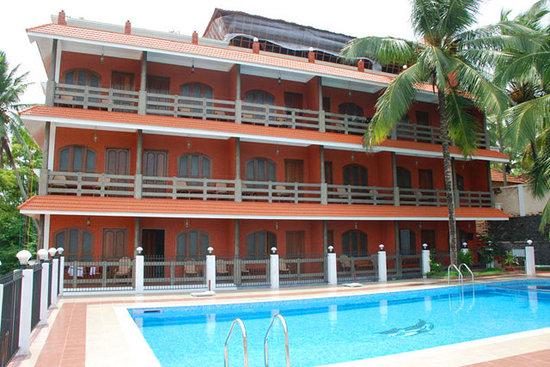 Royal Resorts: Royal Kovalam Beach Club