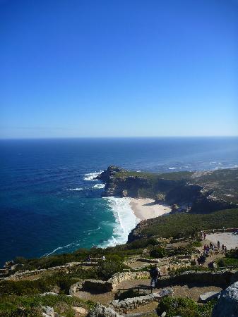 Cape of Good Hope: 豊かなホシに生まれて...