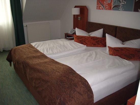 Landhotel Rugheim