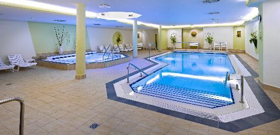 Strandhotel seehof bewertungen fotos preisvergleich for Hotel krone gunzenhausen