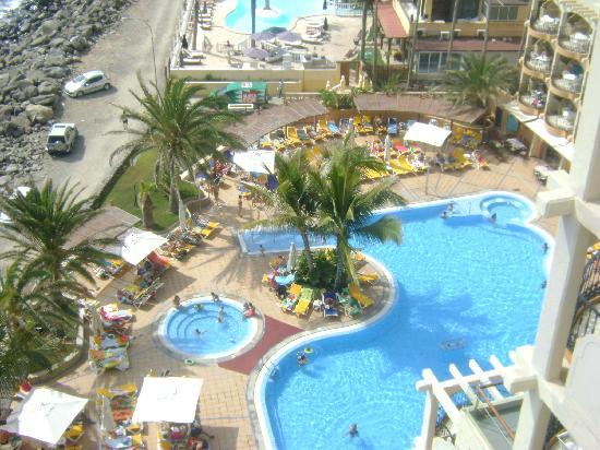 Hotel Dorado Beach & Spa: Pool Area