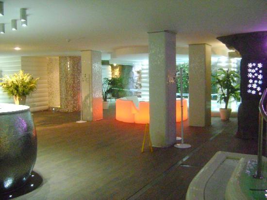 Hotel Dorado Beach & Spa: Wellness Centre
