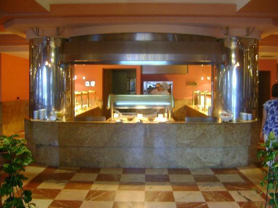 Bull Dorado Beach & Spa : Restaurant