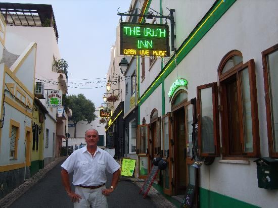 Alvor, Portugal: everywhere an irish bar