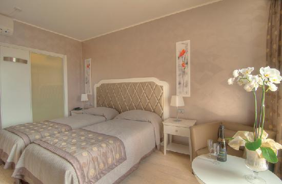 Parc Hotel Gritti: new room Privilege