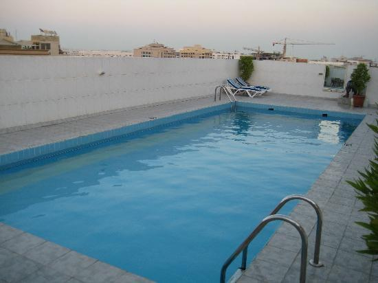 Photo of Smana Hotel Al Riqa Dubai