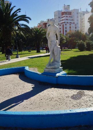 Plaza Colon : Plaza Colón