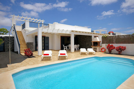 Photo of Villas Susaeta Playa Blanca