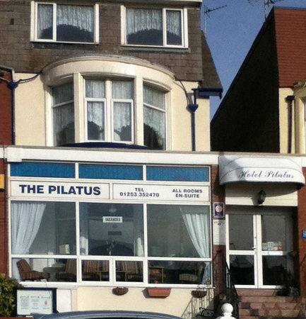 Photo of The Pilatus Blackpool