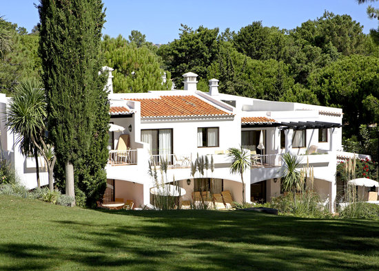 Quinta do Lago, Portugal: Villas