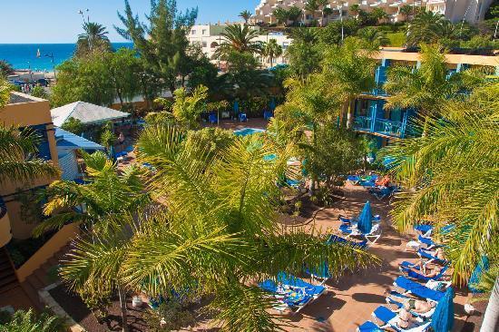 Relaxia Jandía Luz Apartamentos: Relaxia Jandia Luz Fuerteventura