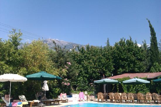 Hotel Era: Pool