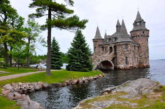 ‪‪Boldt Castle and Yacht House‬: The Power House‬