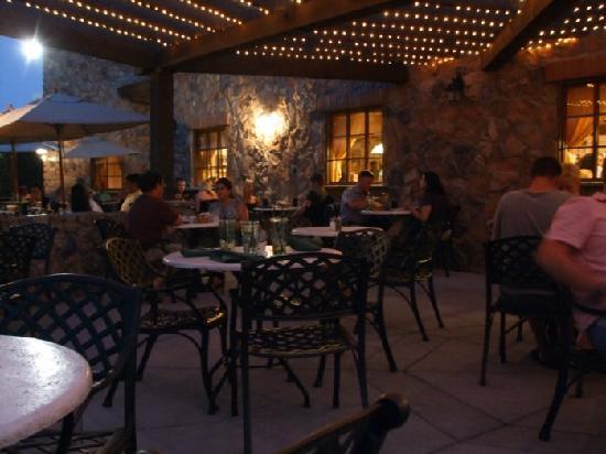 Olive Garden Veranda Foto De Olive Garden Orlando Tripadvisor