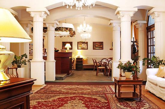 洛林酒店張圖片