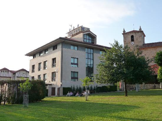 Loiu Hotel : Hotel Loiu