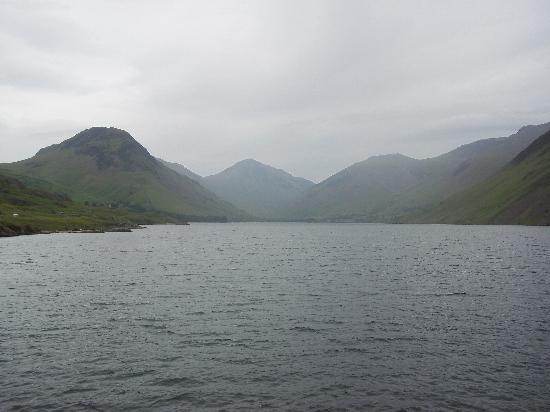 Southview Guest House: Lake Wastwater