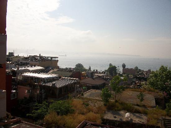 Cem Sultan Hotel照片