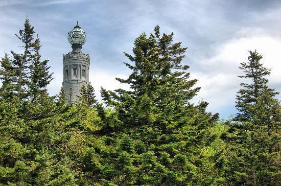 เบิร์กเชียร์, แมสซาชูเซตส์: Mount Greylock