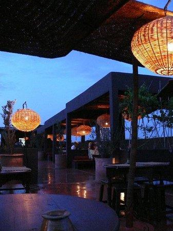Riad RabahSadia: Le Café des Epices