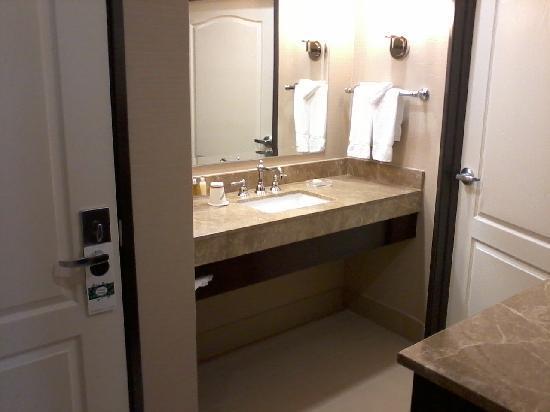 Ayres Hotel & Spa Moreno Valley: room