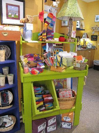 Local Works Marketplace at WREN : Great new stuff for the summer