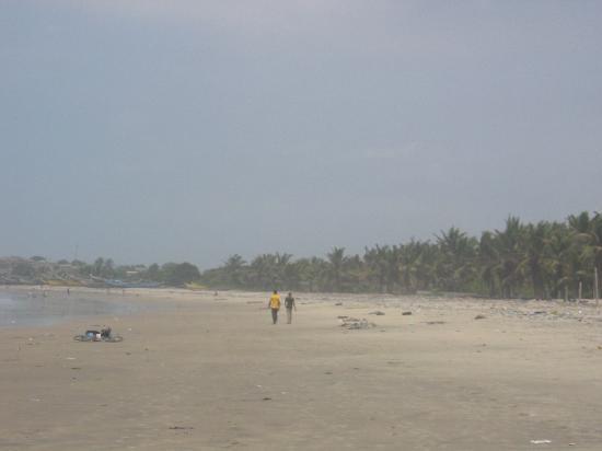 Coco Beach How Lovely