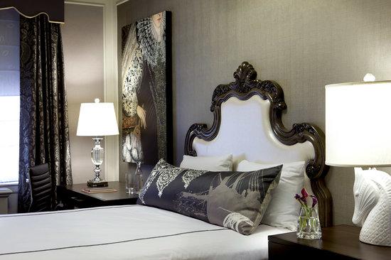 Sir Francis Drake Hotel - a Kimpton Hotel : Sir Francis Drake Hotel - New Room 1