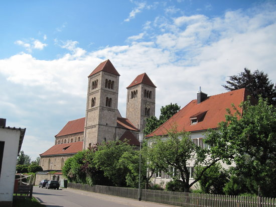 Altenstadt, Germania: Basilika