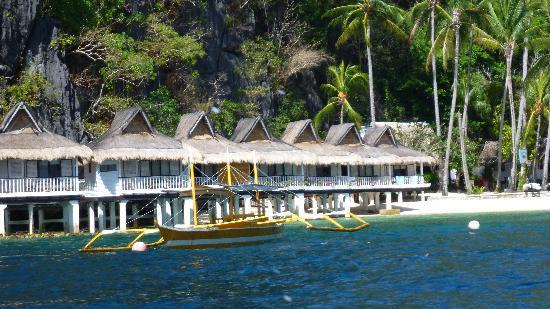 El Nido Resorts Miniloc Island: paradise!