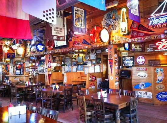 Howard S Pub On Ocracoke Island North Carolina