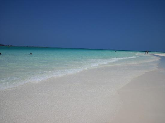Cayo Coco, Cuba: playa pilar