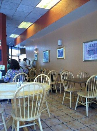 Fourth & Roma Cafe