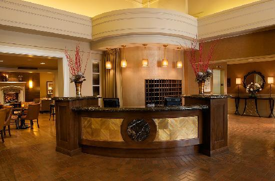 The Cartwright Hotel - Union Square, BEST WESTERN Premier Collection: Lobby