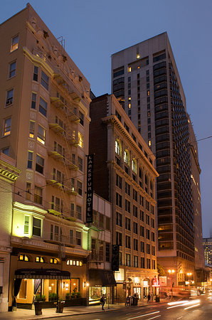 Photo of Hotel Cartwright Union Square San Francisco