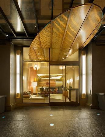 호텔 어브리 - 유니언 스퀘어