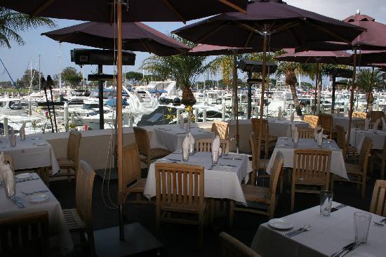 Royu0027s San Diego Waterfront
