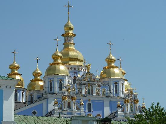 Kirche Picture Of Kiev Ukraine Tripadvisor