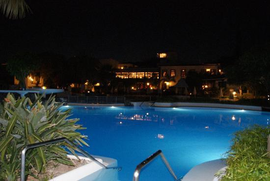 Hotel Jardín Tecina: piscina principal