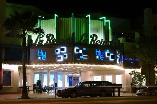 Blue Medi Spa: Blue Spa at La Reina Theater by Night