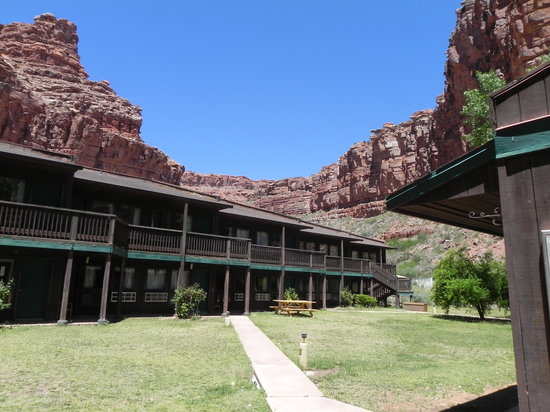 Havasupai Lodge Updated 2018 Prices Amp Hotel Reviews