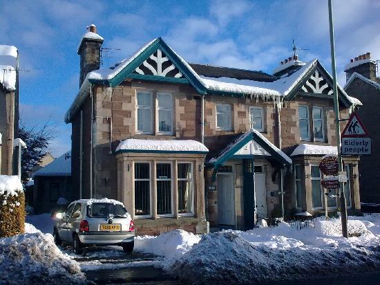 Auld Manse Guest House : Auld Manse Perth
