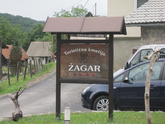 Zagar Tourist Farm